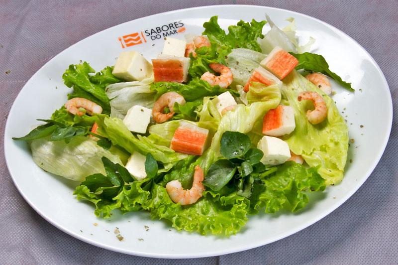 Salada imperial